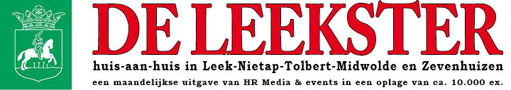 HRmedia & events - De Leekster