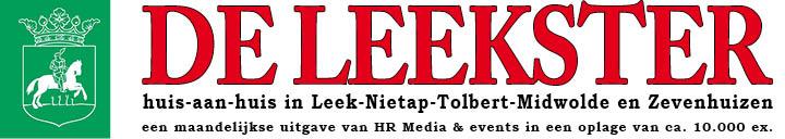 HRmedia & events - De Leekster